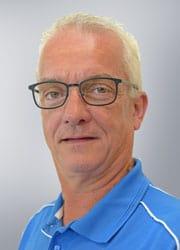 Stig Møller Salgschef for Polaris ATV UTV og EL bil