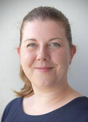 Billede af Kirsten Høy, Assistent & Adm. Medarbejder Skjern Maskinforretning