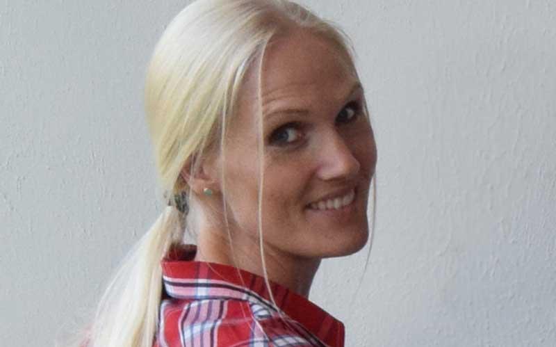 Salg og Marketing ved Polaris DK Anne Mette Harkes