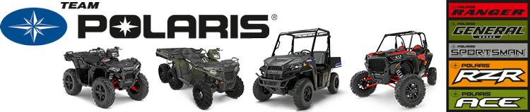 Polaris DK søger ny sælger. Få et spændende job hos Polaris ATV Danmark