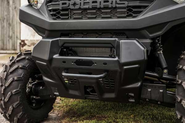 Front på Polaris Ranger 1000 UTV
