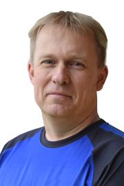 Henrik Lyhne, Servicemontør ved Polaris DK