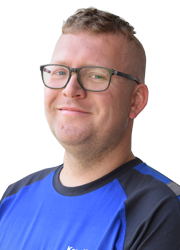 Kees Kant Polaris ATV montør og mekaniker.