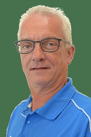 Stig Møller, Polaris ATV og UTV sælger øst Danmark. Sjælland, Fyn, Lolland og Bornholm mm.