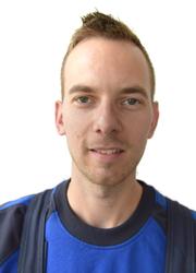 Hans Christian ATV Værkfører, montør og mekaniker hos Polaris ATV Damnark