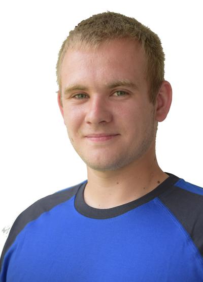 Kristian Ernst Buchholtz ATv mekaniker og montør hos Polaris ATV Danmark