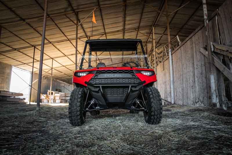 Polaris ATV - UTV Ranger til børn. Terrængående bil til børn