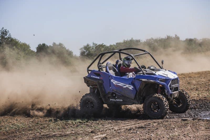 UTV RZR Trail S 1000